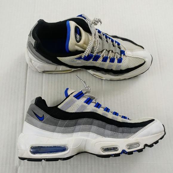 Nike Shoes | Mens Air Max 95 Size 11